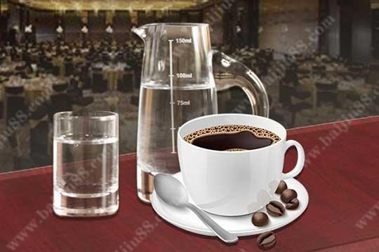 酒后喝咖啡有什么危害?