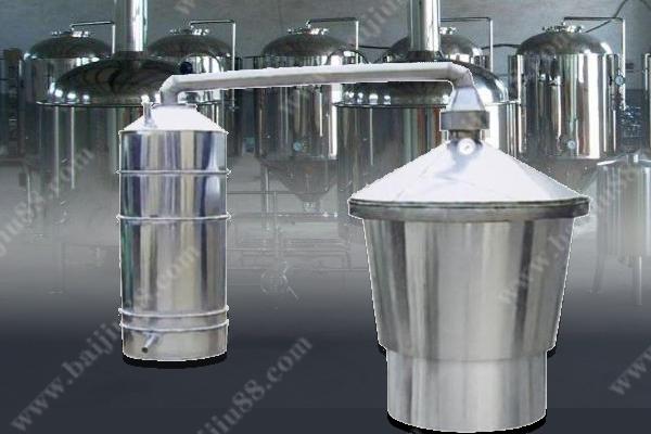 什么材质的酿酒设备好