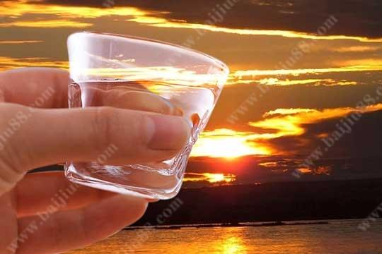 夏季喝白酒一定要注意的危险因素
