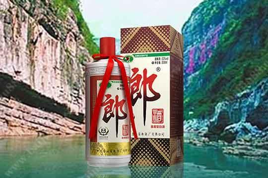 酱香型郎酒系列的产品有哪些?