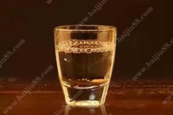 好酒和劣质酒的根本区别在哪里