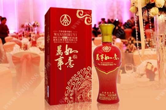 青岛人婚宴都喝什么酒?