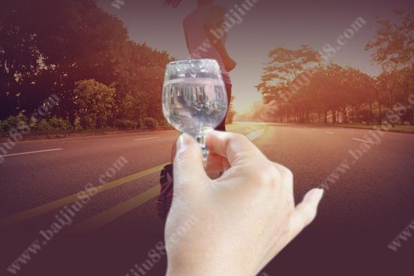怎么喝酒才能够改善体质