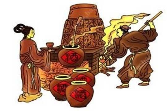 中国酒文化的八种内涵