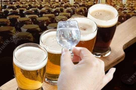 长期白酒掺着喝会对身体产生什么影响?