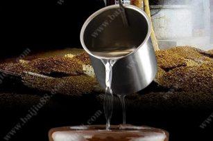 酱香型白酒的出酒率有多低?酱香白酒出酒率是多少