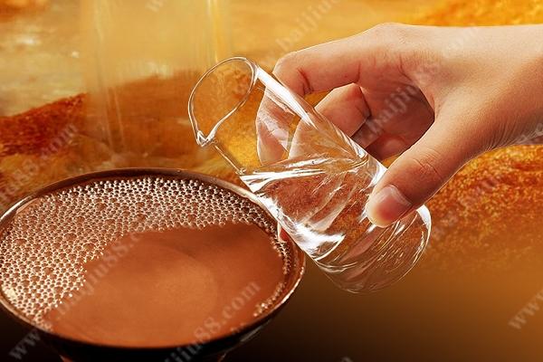 人们为何这么喜欢原浆酒