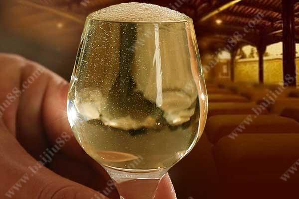 老酒是不是真的越黄越好