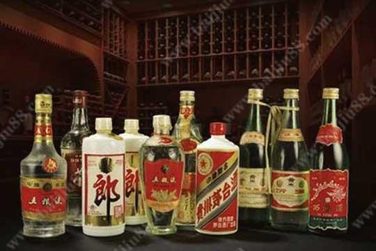 哪种白酒适合长期储藏