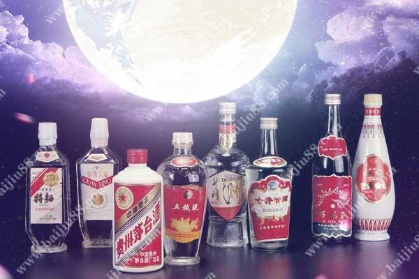 中秋节如何避免买到假白酒