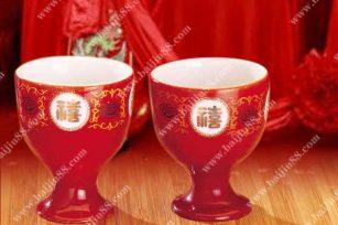 从不同的角度让您了解一下中国传统婚礼中的喜酒文化