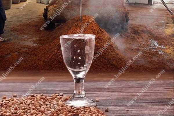 高品质的酱香酒是怎么酿造出来的