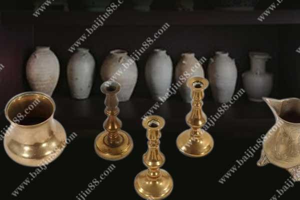 酒器收藏文化-中国酒器之美
