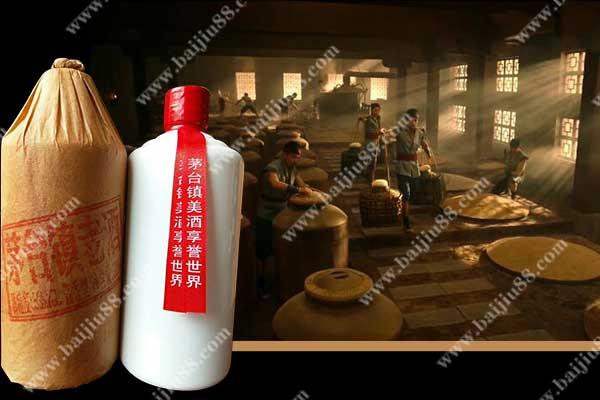 怎么判断陈年白酒的价值