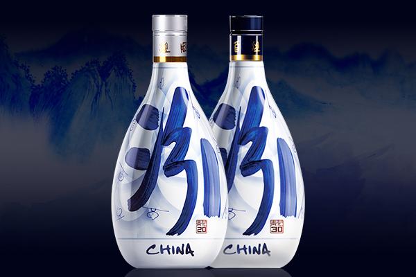 青花汾酒20年、30年哪一款酒好喝