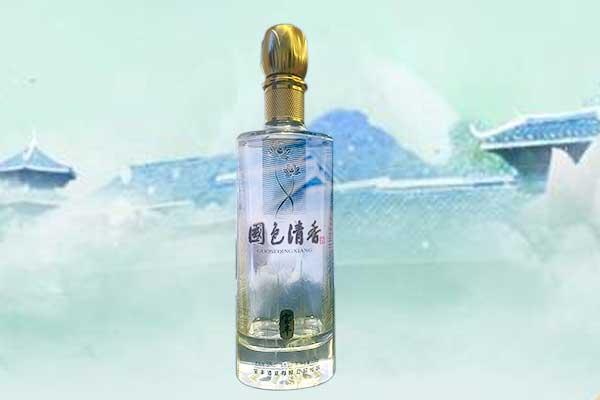 宝丰国色清香师作-国色清香都有哪些产品?