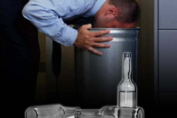 为什么有些人喝再多都不吐