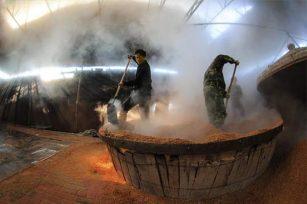 各种白酒香型生产工艺是不是一样的?不同香型白酒的工艺是啥