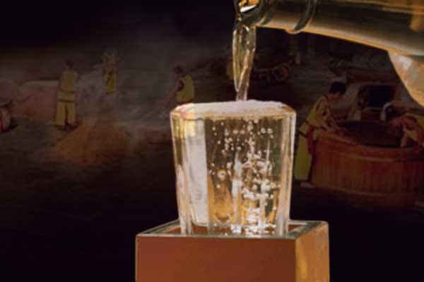 白酒度数和酒精含量有什么区别