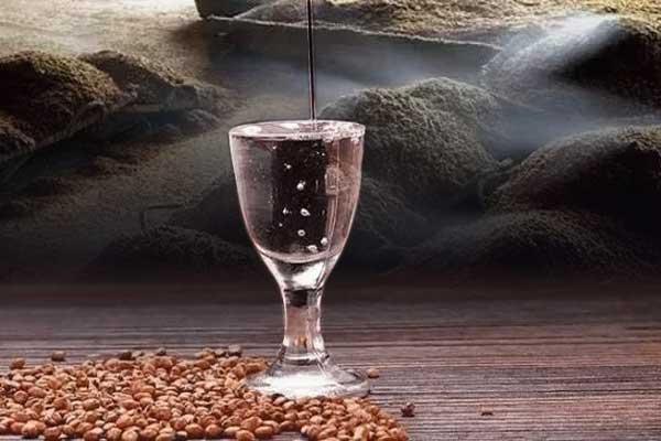酱香酒的健康特点