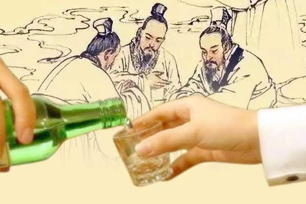 为什么会有人说白酒能代表中国人的气质