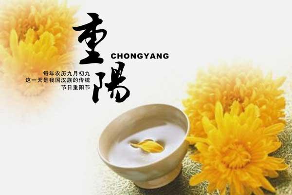 为什么在重阳节要喝菊花酒