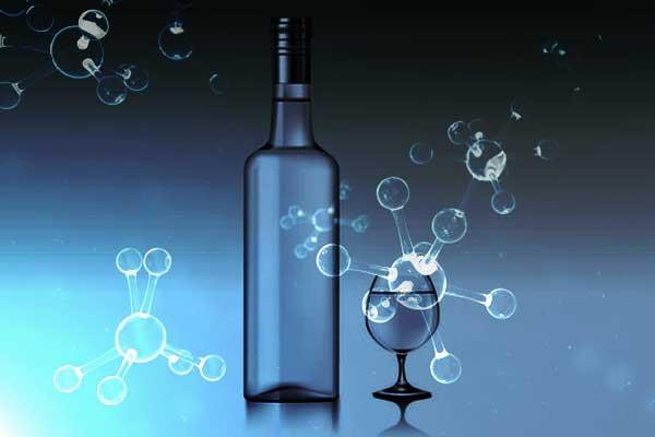 白酒从生产到出品的哪些微生物