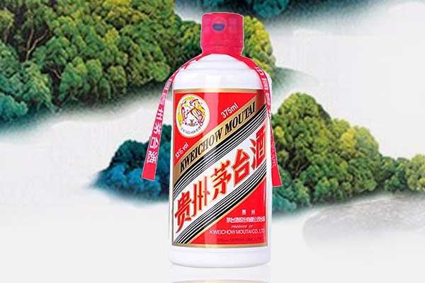 茅台酒为什么要用乳白色玻璃瓶