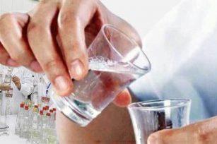 勾兌酒長期飲用會對人體造成危害麽