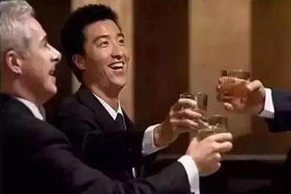 喝酒的男人有哪些优点