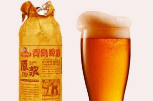 原浆啤酒有什么营养价值以及原浆啤酒有哪些功效