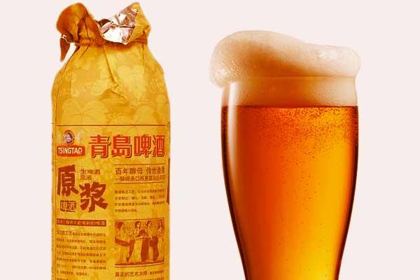 原浆啤酒有什么营养价值以及有哪些功效