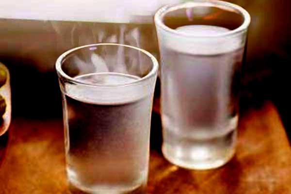 白酒温着喝去寒还能去掉那些有害物质