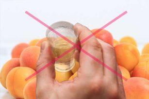 喝酒的时候水果也不能吃了?喝酒不能吃的水果有哪些