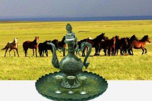 带您从不同的角度了解一下内蒙古高原的酒文化
