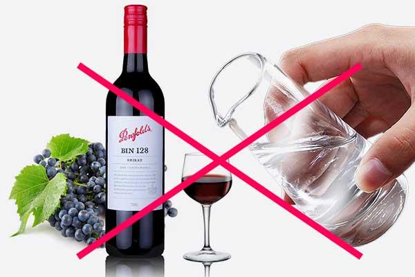 白酒和红酒能不能混合一起喝