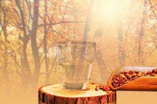 详细告诉您一冷一热的秋季喝白酒的四大好处