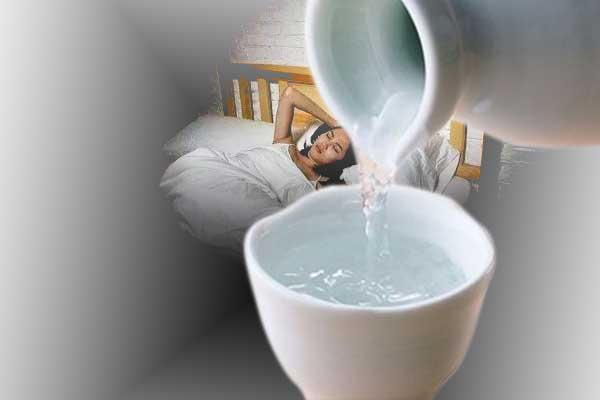 睡前喝白酒是有益还是有害