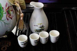 为大家分享下,白酒杯的种类基本常识有哪些
