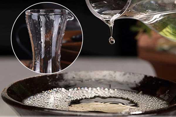 挂杯对于酒质有几成体现?