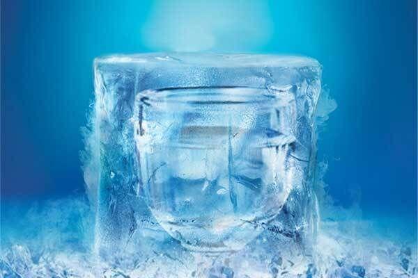 白酒冷冻能不能结冰-喝冰冻的白酒会给身体带来什么影响