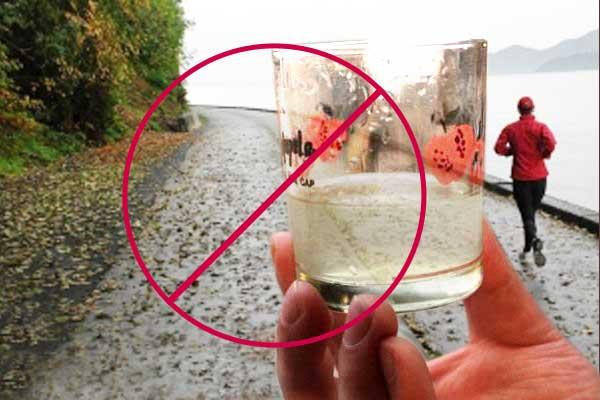 酒后有几个做法是比较危险的