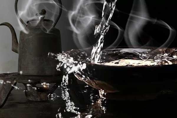 现代人为什么喝酒的时候不温酒、不烫酒