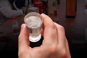 品鉴酱香型白酒时为什么一定要用小酒杯