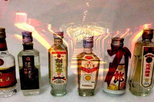 我国比较出名的白酒流派系列有哪些
