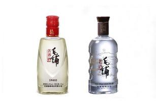 毛铺苦荞酒和毛铺老酒它们之间有什么不同?