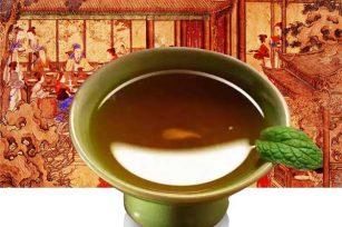 中国传统节日——春节的酒文化
