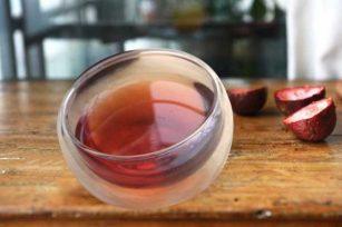 5点教您用百香果的皮泡制酒