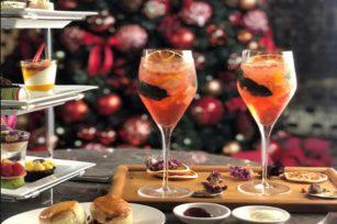 哪些水果酒适合圣诞节送给女生当礼物?