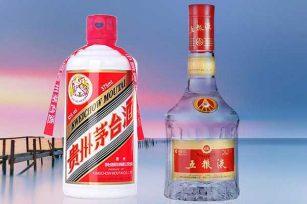 为大家分享下,茅台酒为什么用白瓷瓶而五粮液却用透明玻璃瓶